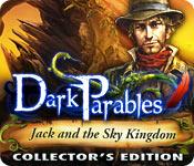 Dark Parables: J