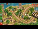 Screenshot of Defense of Roman Britain 1