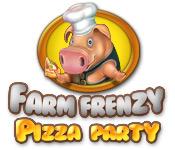 Farm Frenzy Pizza Party