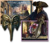 Grim Facade: Mystery of Venice Collector's Edition