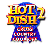 Hot Dish 2: Cross Country Cook Off