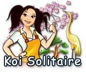 Koi Solitaire