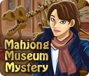 Mahjong Museum Mystery