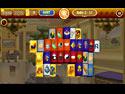 Screenshot of Mahjong Museum Mystery 1