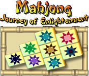 Mahjong Journey of Enlightenment