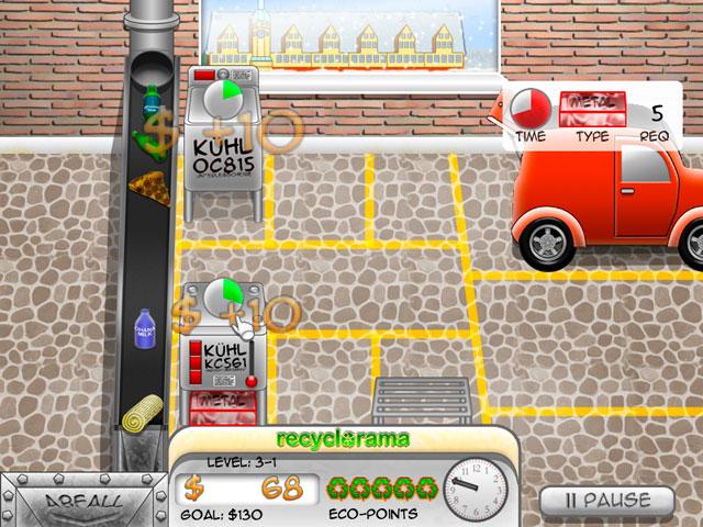 Online Game: RiotZone
