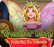 Weather Lord: Following the Princess