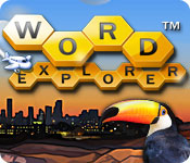 Word Explorer