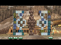 Screenshot of World's Greatest Temples Mahjong 2 1