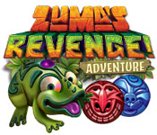 Zuma's Revenge - Adventure